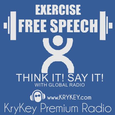 KryKey Demo Radio
