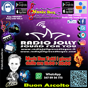 Radio Jolly Sound For You