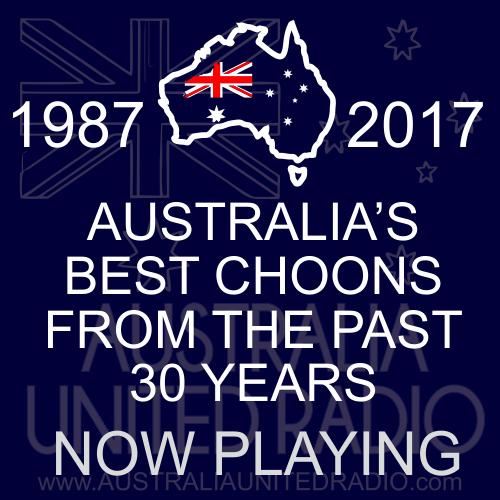 Australia United Radio